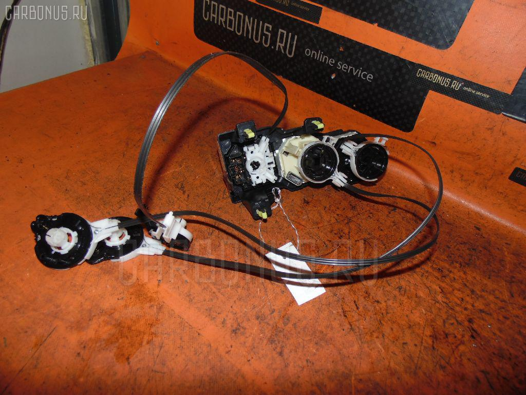 Блок управления климатконтроля TOYOTA RACTIS NCP105 1NZ-FE Фото 2