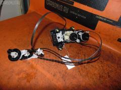 Блок управления климатконтроля Toyota Ractis NCP105 1NZ-FE Фото 3