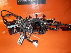 Провода TOYOTA RACTIS NCP105 1NZ-FE Фото 1