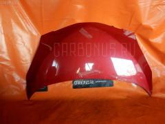 Капот Toyota Ractis NCP105 Фото 1