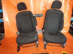 Сиденье легк Toyota Ractis NCP105 Фото 6