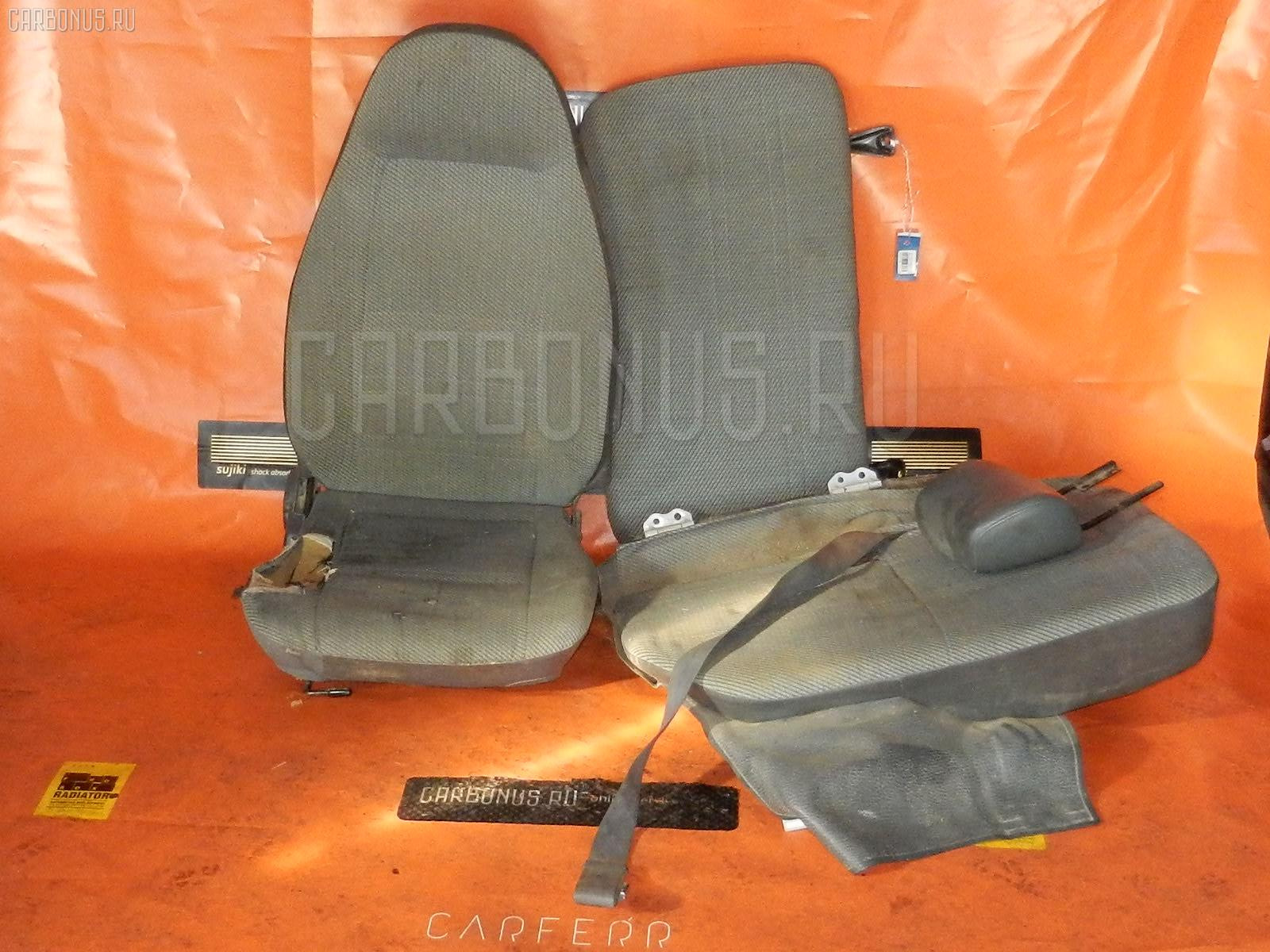 Сиденье легк Toyota Hiace LY161 Фото 1
