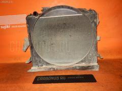 Радиатор ДВС TOYOTA HIACE LY161 3L Фото 5