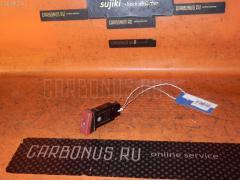 Кнопка аварийной остановки TOYOTA HIACE LY161 Фото 1
