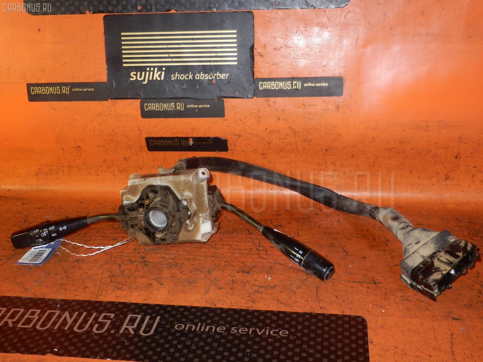 Переключатель поворотов Toyota Hiace LY161 Фото 1