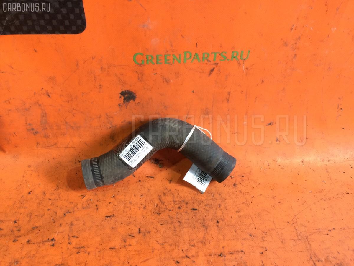 Патрубок радиатора ДВС Toyota Hiace LY161 Фото 1