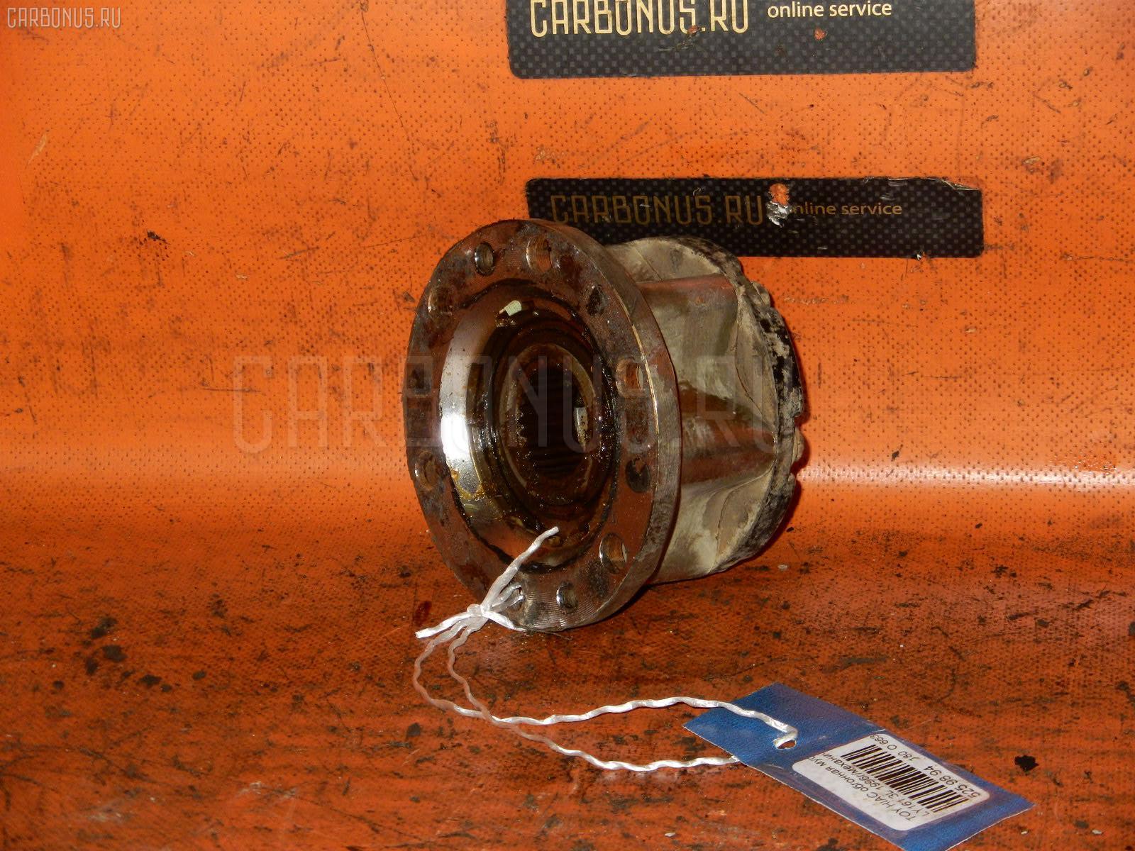 Обгонная муфта TOYOTA HIACE LY161 3L Фото 1