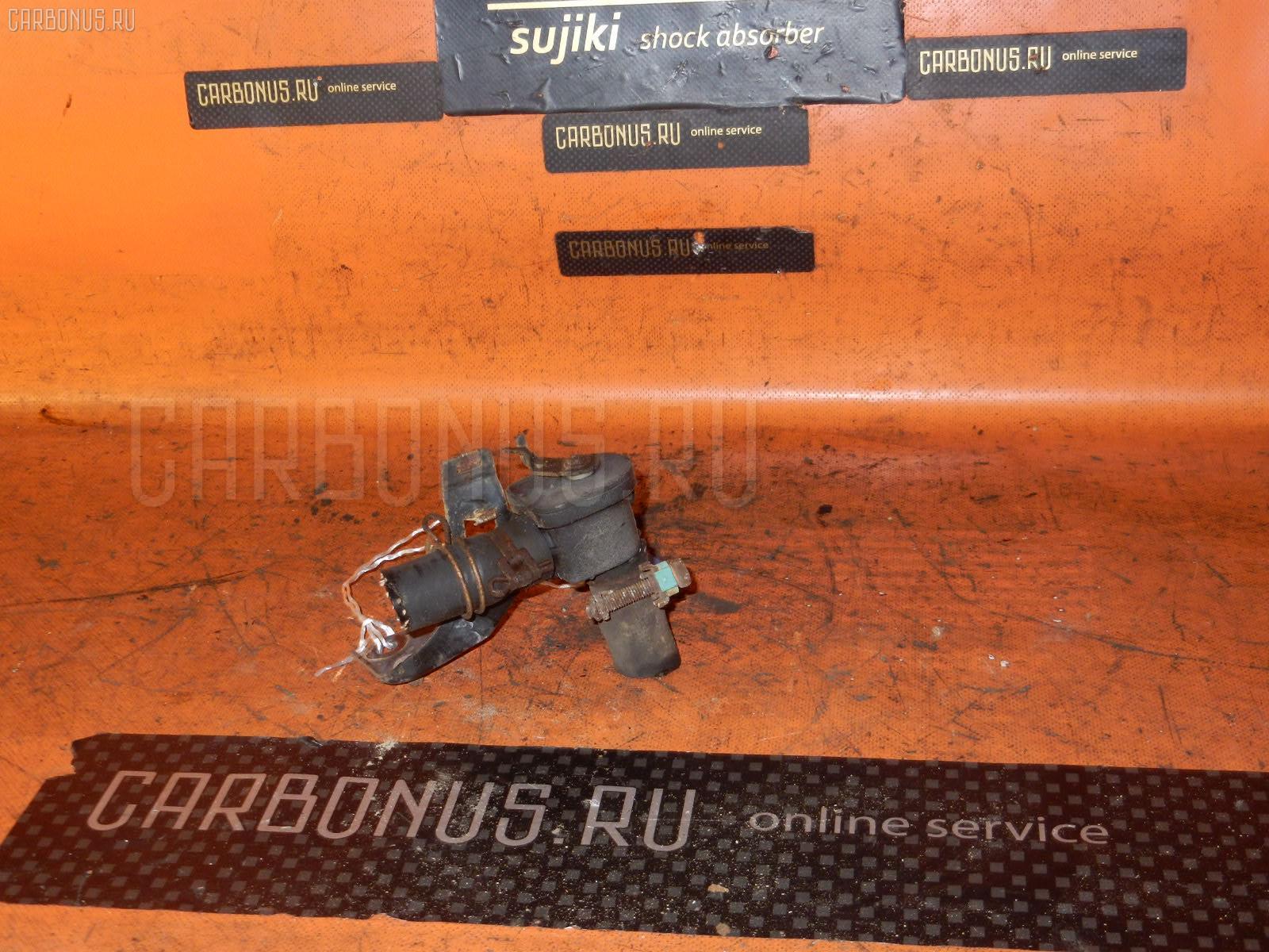 Клапан отопителя TOYOTA HIACE LY161 3L Фото 1