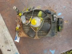 Радиатор кондиционера Toyota Hiace LY161 3L Фото 3