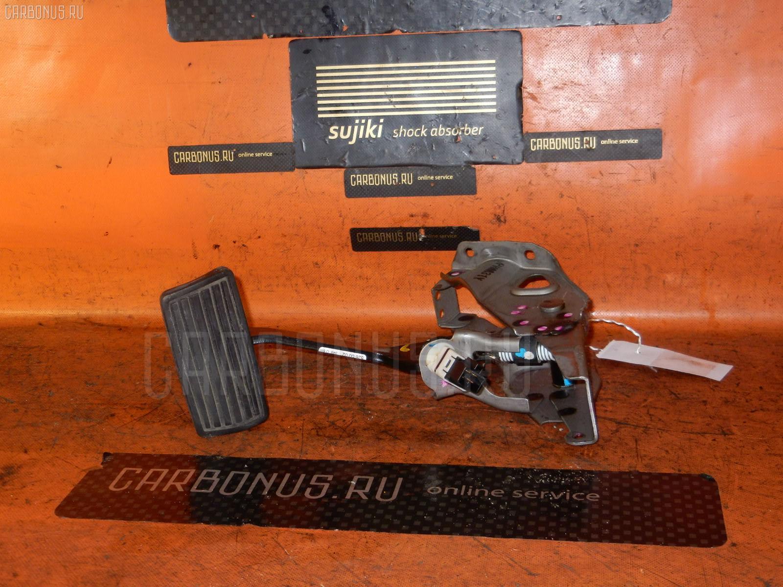Педаль тормоза HONDA STREAM RN7 R18A Фото 2