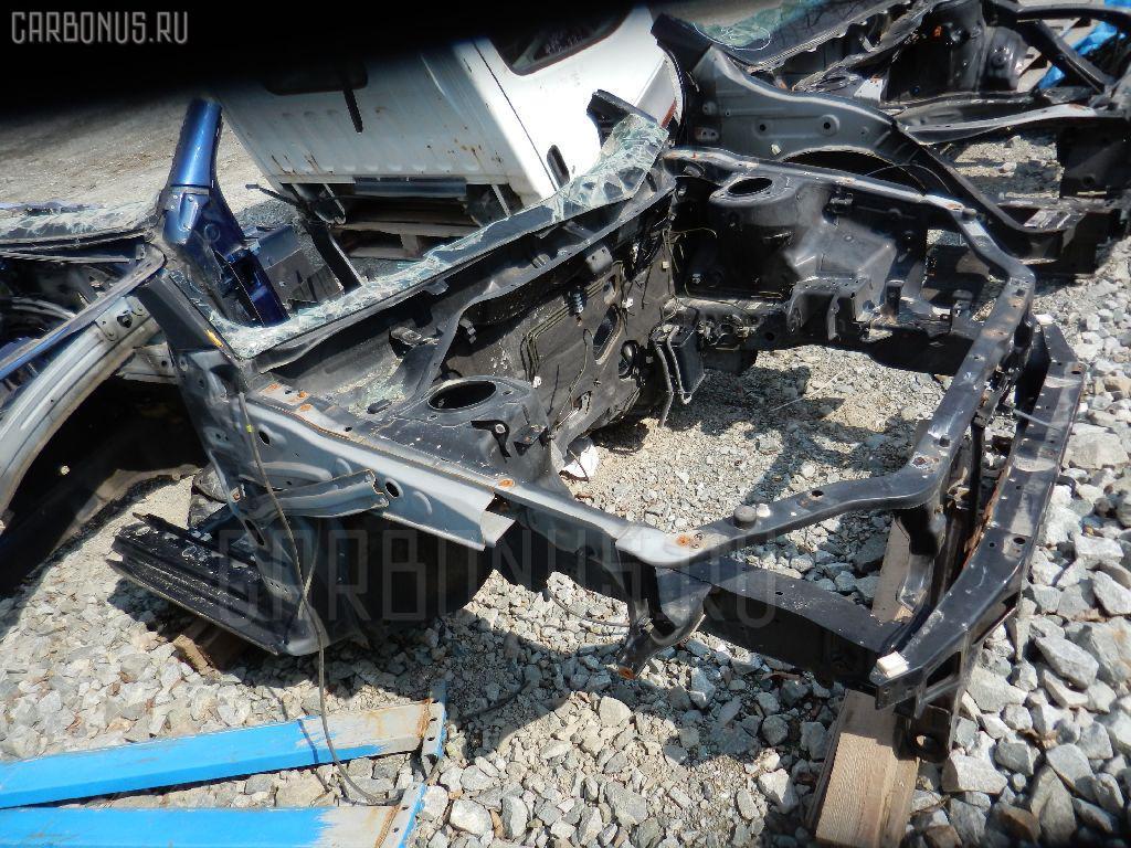 Лонжерон Mitsubishi Lancer cedia wagon CS5W 4G93T Фото 1