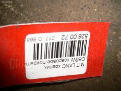 Коврик Mitsubishi Lancer cedia wagon CS5W Фото 2