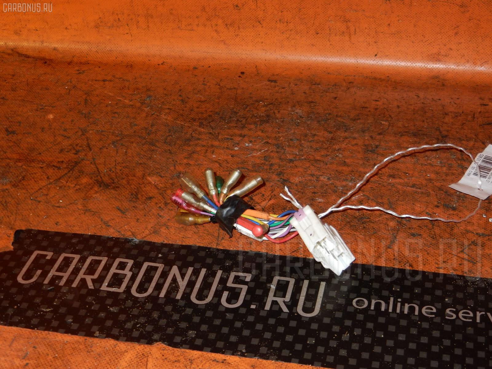 Автомагнитофон MITSUBISHI LANCER CEDIA WAGON CS5W Фото 1