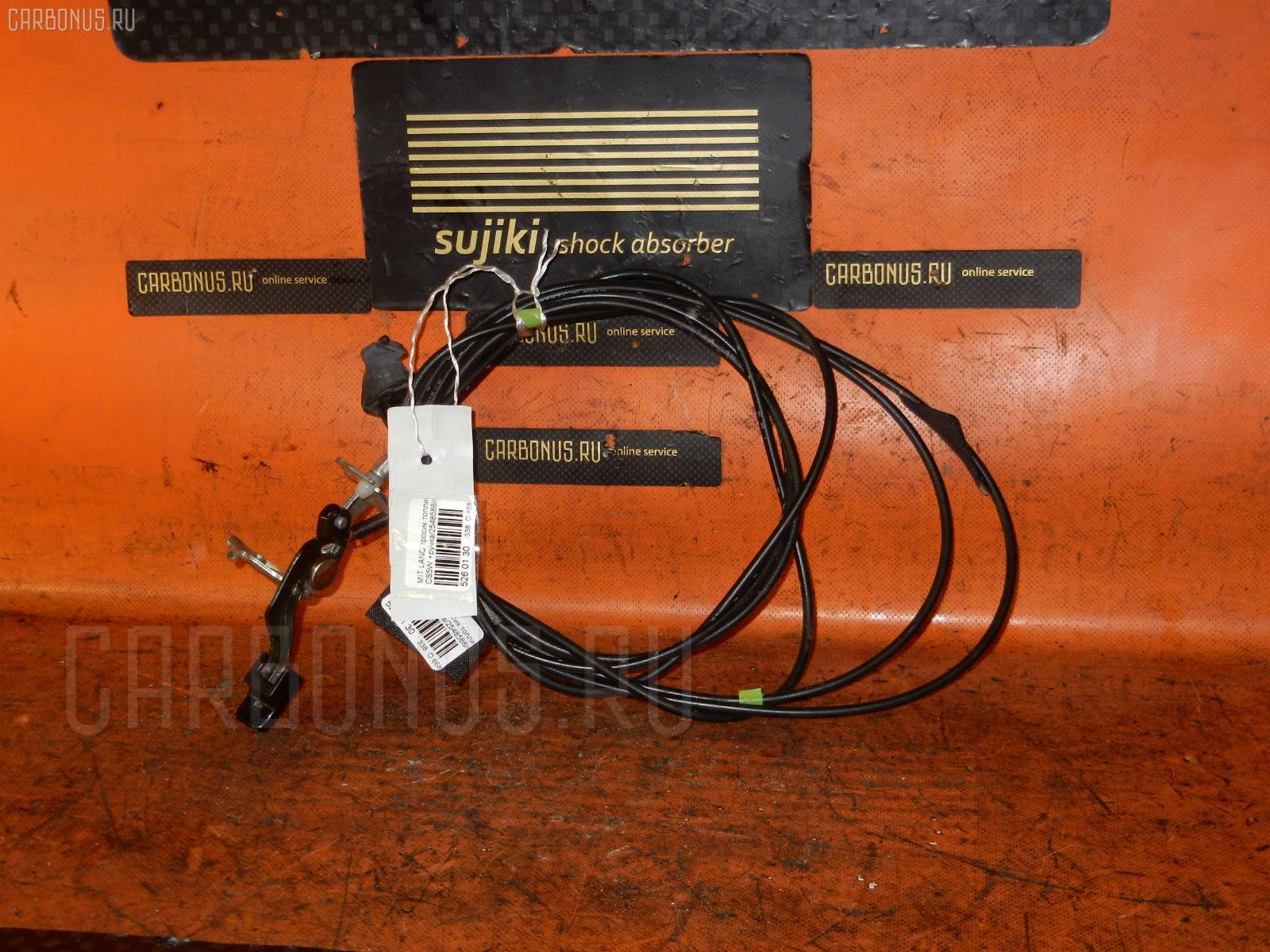Тросик топливного бака MITSUBISHI LANCER CEDIA WAGON CS5W Фото 6