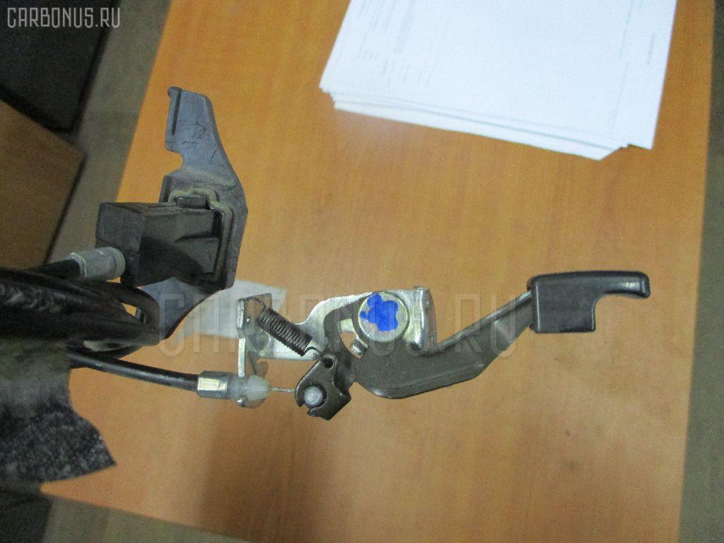 Тросик топливного бака MITSUBISHI LANCER CEDIA WAGON CS5W Фото 5