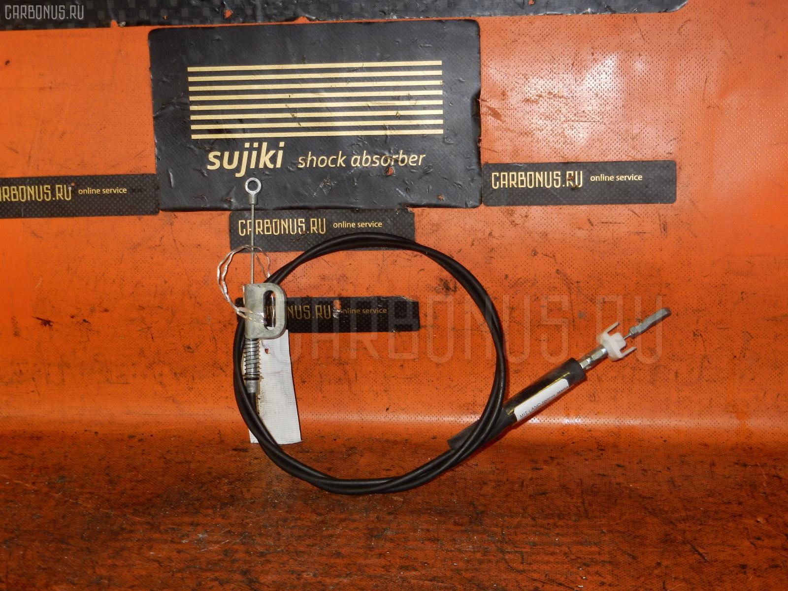 Тросик замка зажигания MITSUBISHI LANCER CEDIA WAGON CS5W 4G93T Фото 2