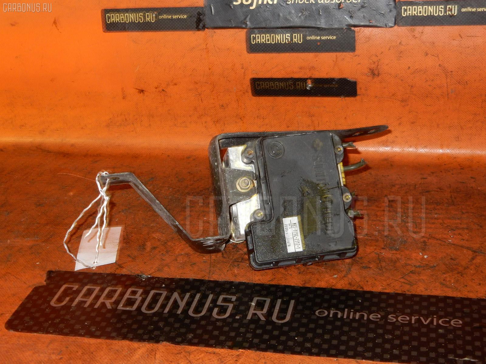 Блок ABS MITSUBISHI LANCER CEDIA WAGON CS5W 4G93T Фото 1