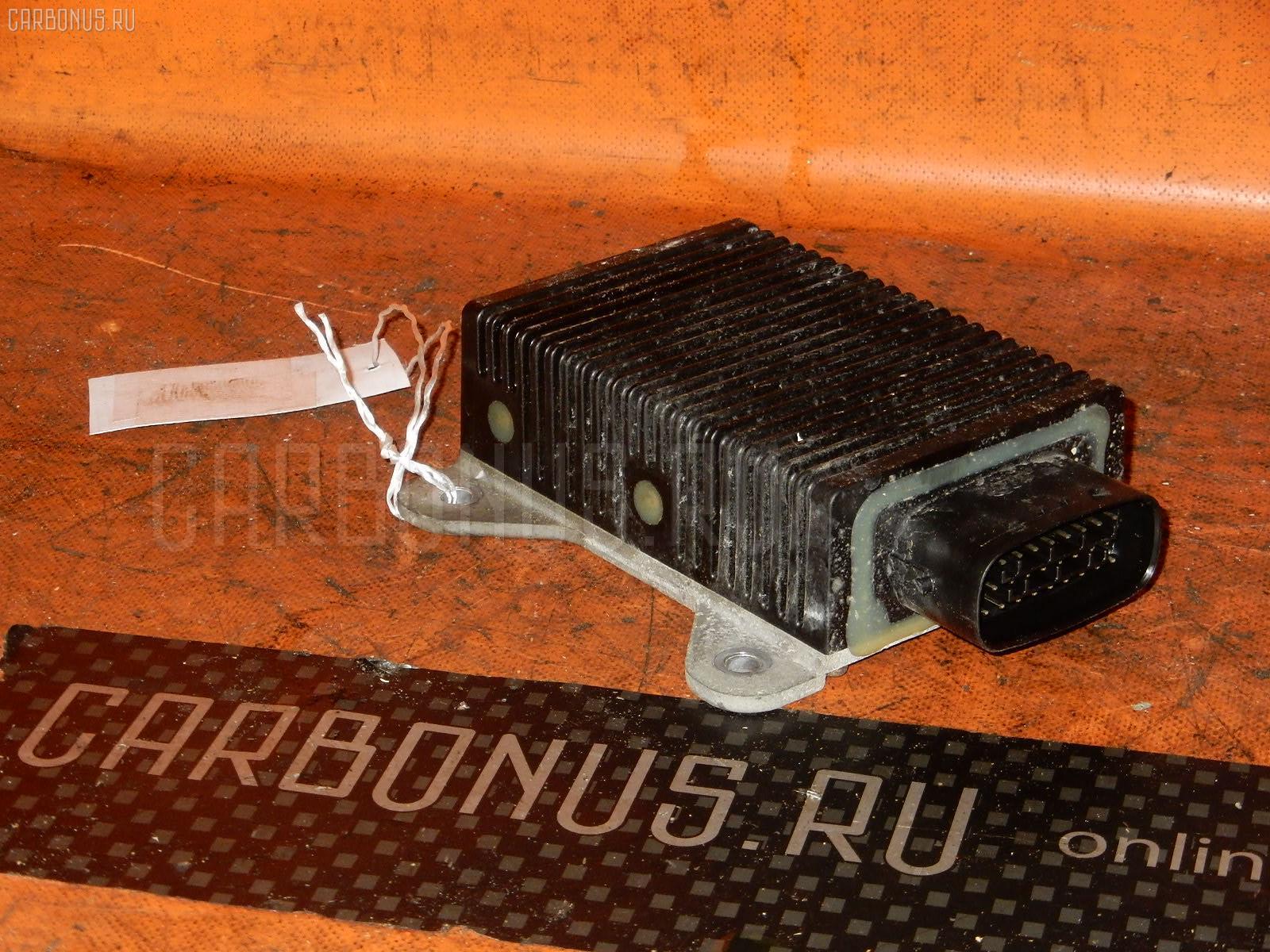 Блок управления инжекторами MITSUBISHI DION CR6W 4G94. Фото 4