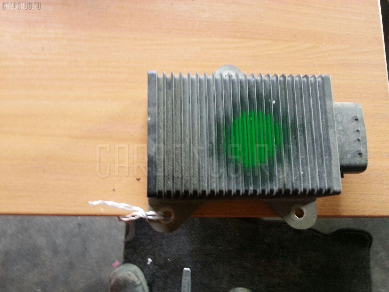 Блок управления инжекторами MITSUBISHI LANCER CEDIA WAGON CS5W 4G93T Фото 1