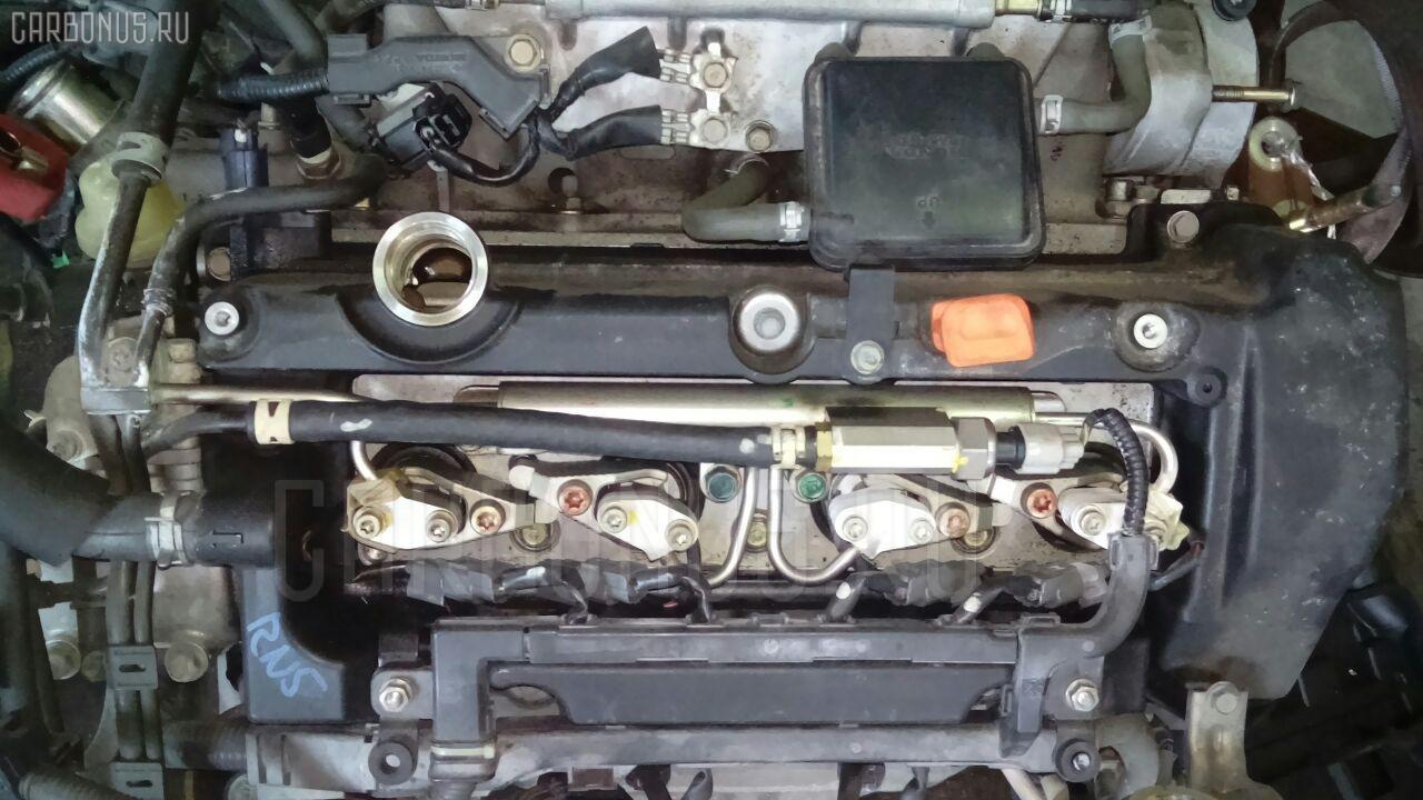 Двигатель HONDA STREAM RN5 K20B. Фото 7