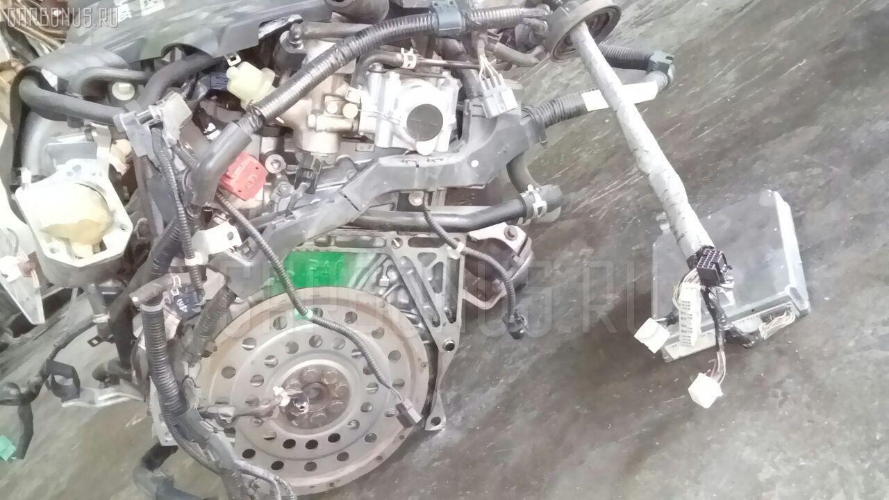 Двигатель HONDA STREAM RN5 K20B. Фото 5