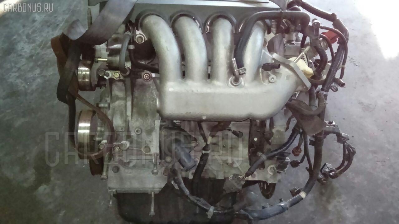 Двигатель HONDA STREAM RN5 K20B. Фото 4