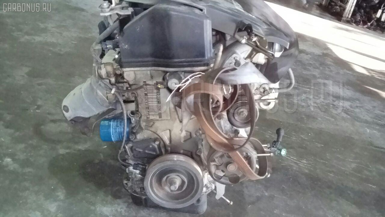 Двигатель HONDA STREAM RN5 K20B. Фото 3
