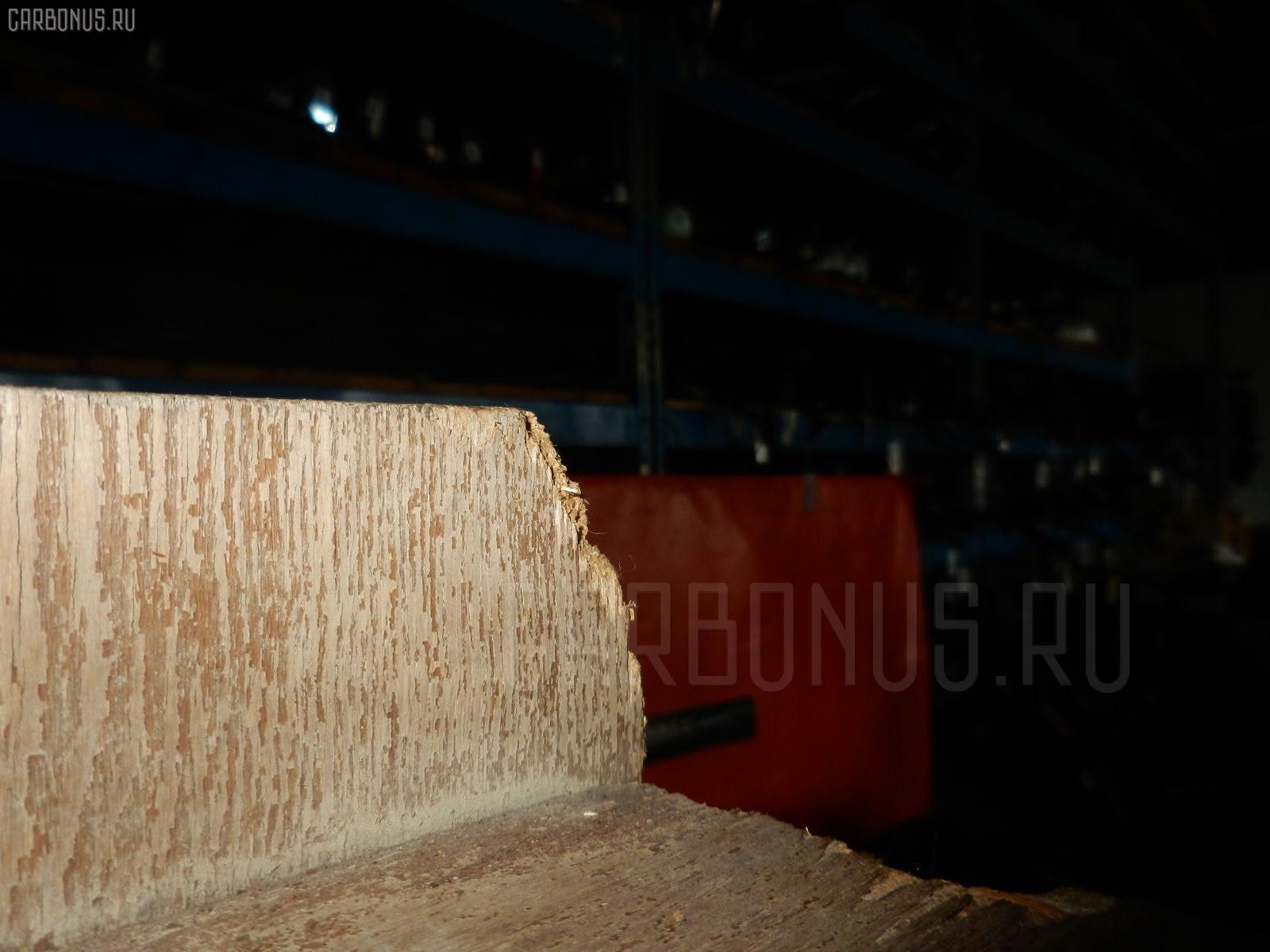 Бампер HONDA STREAM RN5 Фото 3