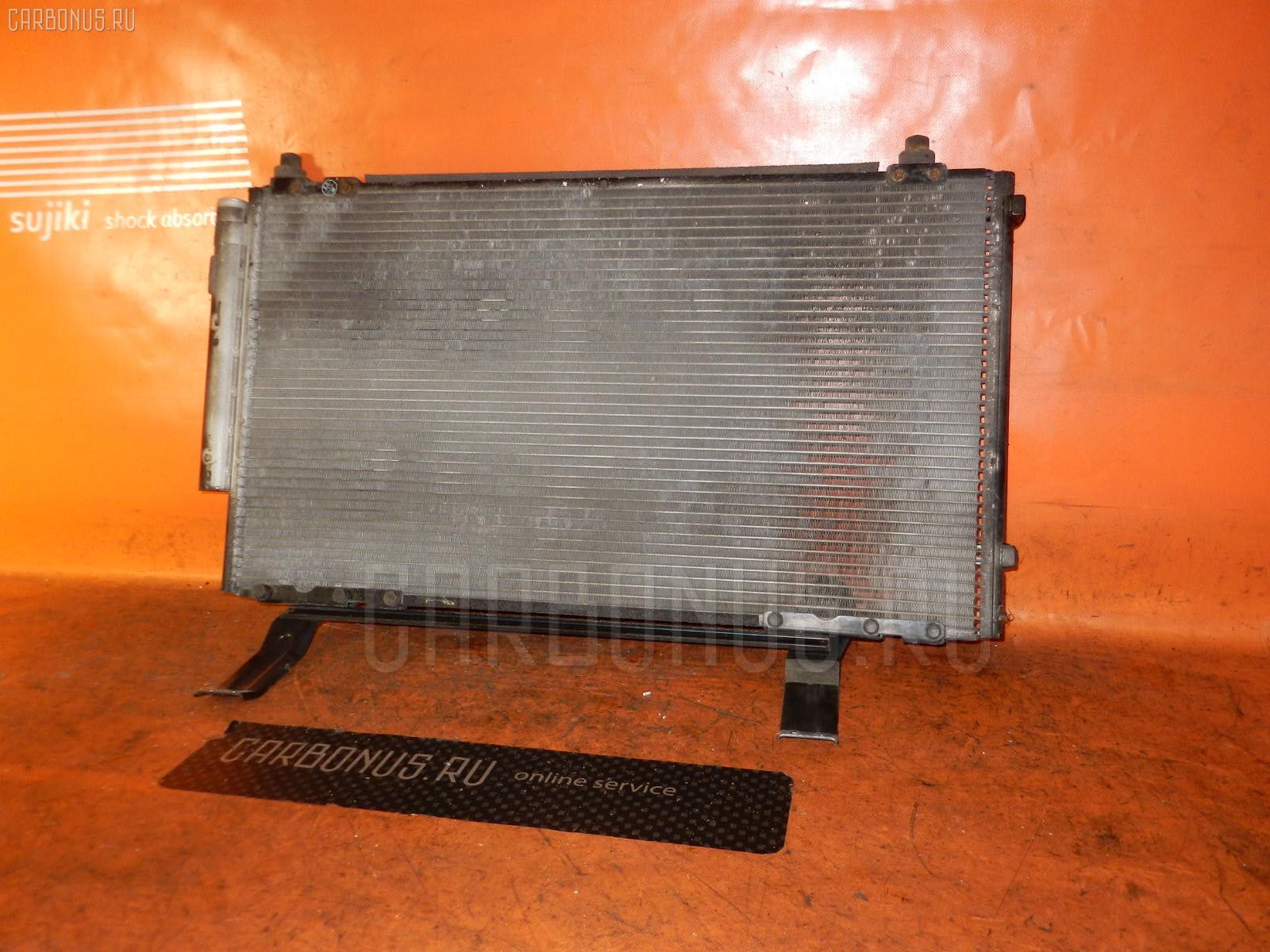 Радиатор кондиционера HONDA STREAM RN5 K20B. Фото 1
