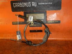 Тросик на коробку передач HONDA STREAM RN5 K20B Фото 1