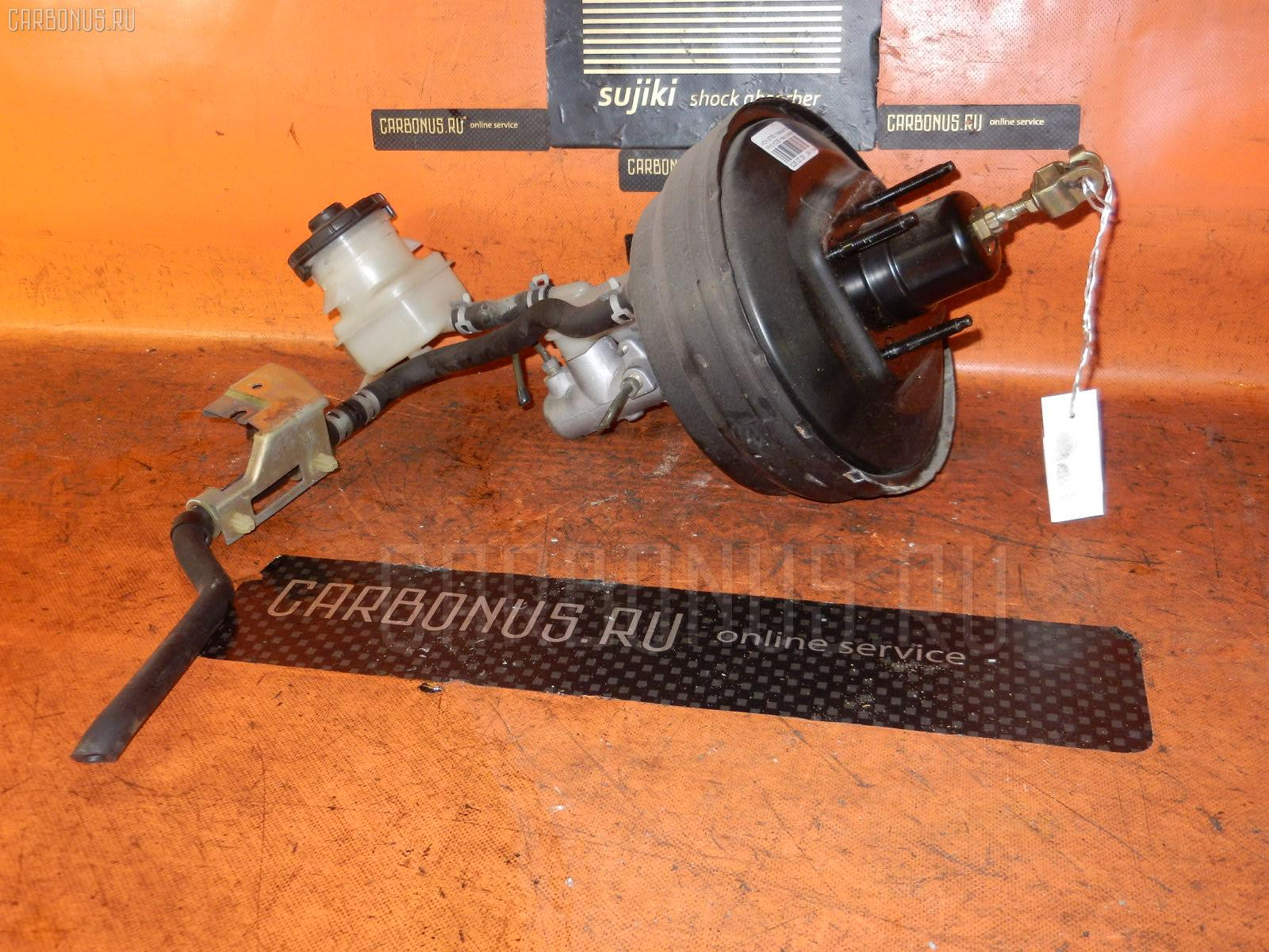 Главный тормозной цилиндр Honda Stream RN5 K20B Фото 1