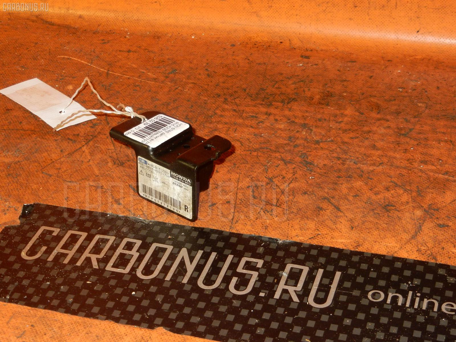 Датчик air bag Honda Stream RN5 K20B Фото 1