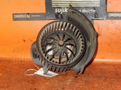Мотор печки VOLKSWAGEN TOUAREG 7LAZZS Фото 2