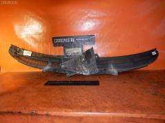 Решетка под лобовое стекло VOLKSWAGEN TOUAREG 7LAZZS Фото 4