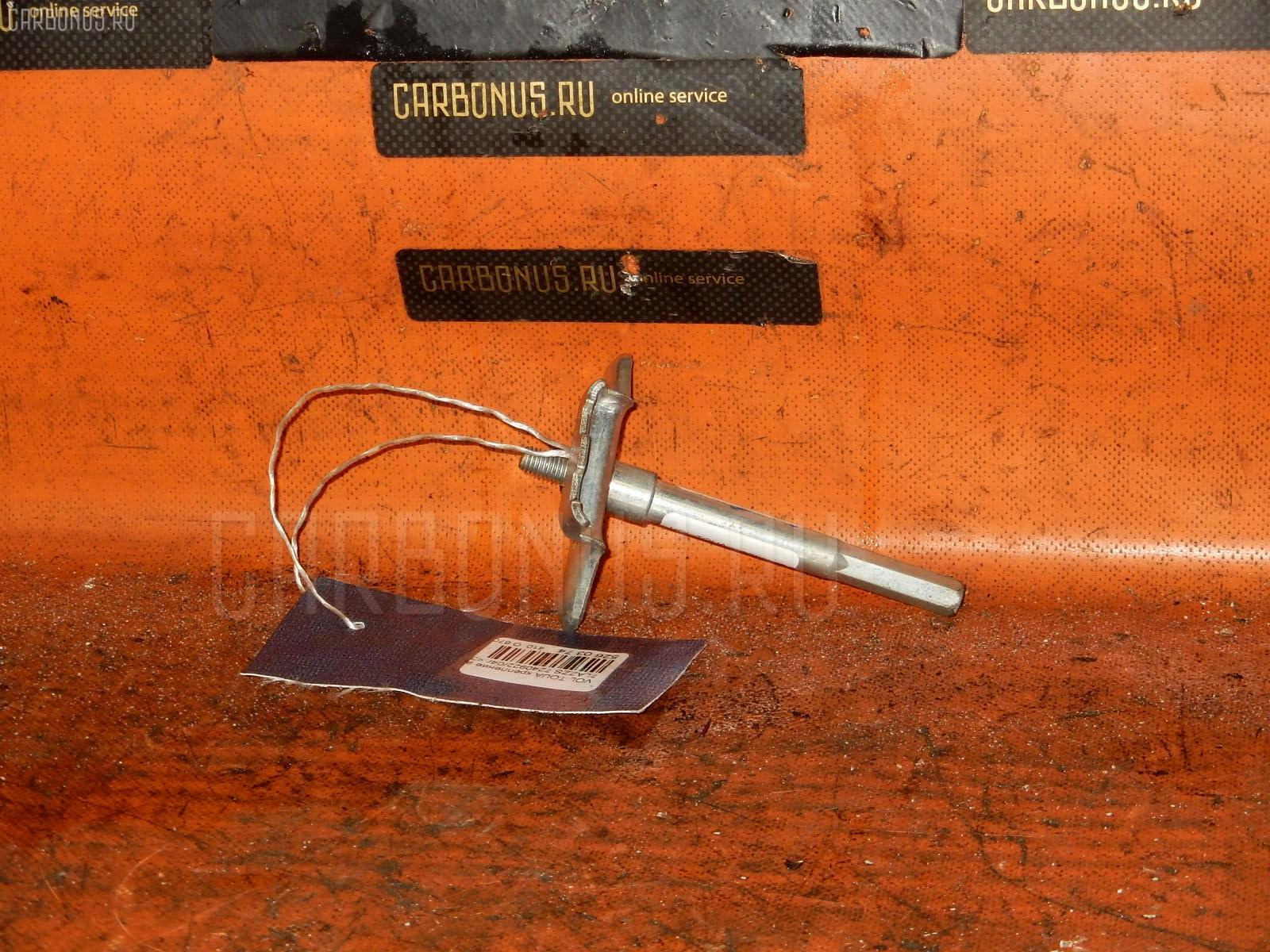 Крепление аккумулятора Volkswagen Touareg 7LAZZS Фото 1