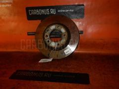 Тормозной диск VOLKSWAGEN TOUAREG 7LAZZS AZZ Фото 2