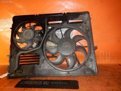 Вентилятор радиатора ДВС VOLKSWAGEN TOUAREG 7LAZZS AZZ Фото 1