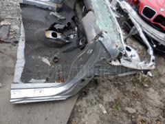 Лонжерон Honda Civic EU1 D15B Фото 4