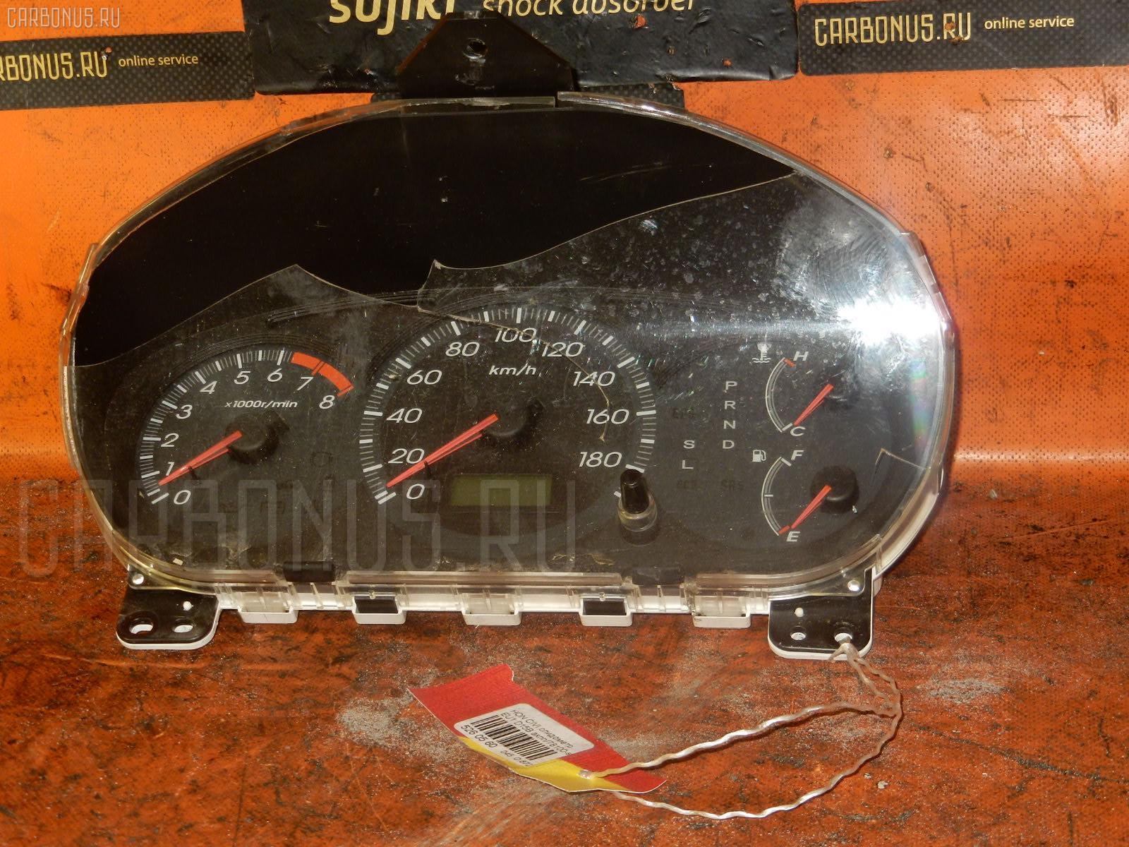 Спидометр HONDA CIVIC EU1 D15B. Фото 6