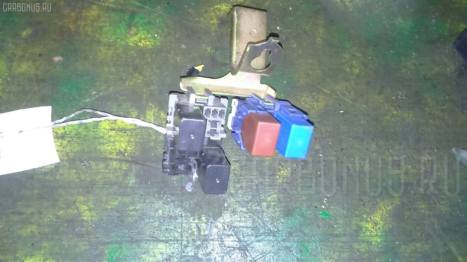 Блок предохранителей Honda Civic EU1 D15B Фото 1