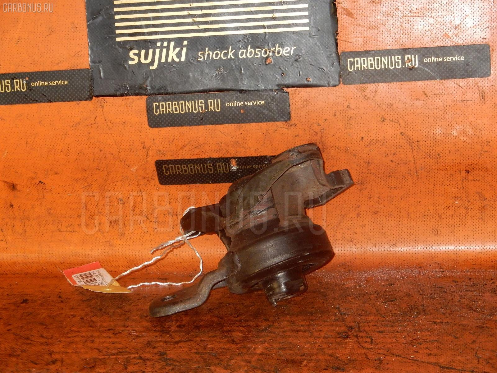 Подушка двигателя TOYOTA CAMRY SV40 4S-FE. Фото 8