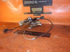Тросик стояночного тормоза TOYOTA CAMRY SV40 4S-FE Фото 1