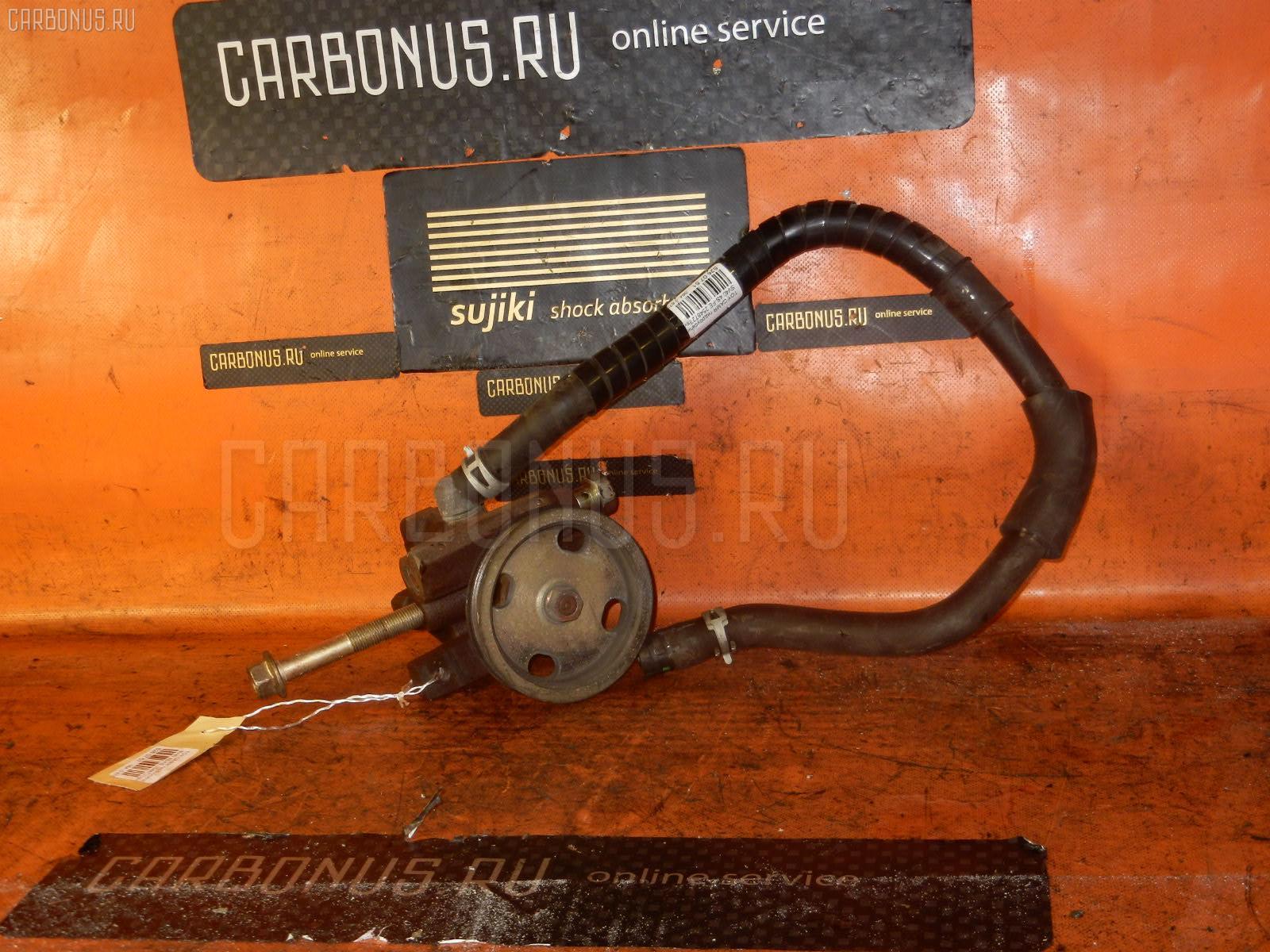 Гидроусилитель TOYOTA CAMRY SV40 4S-FE. Фото 2