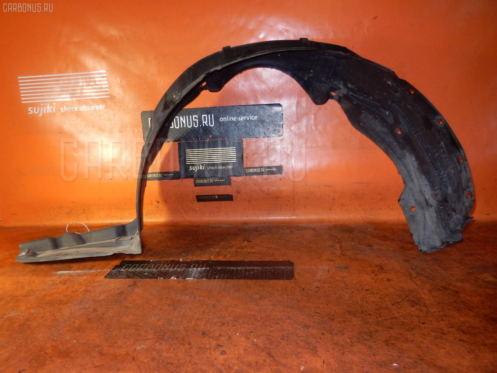 Подкрылок TOYOTA CAMRY SV40 4S-FE. Фото 9