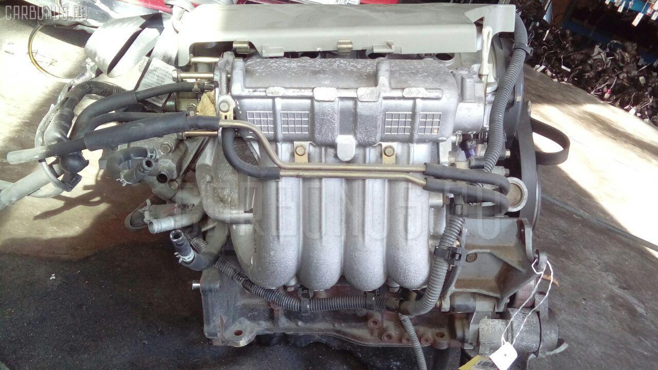 Двигатель MITSUBISHI GRANDIS NA4W 4G69. Фото 9