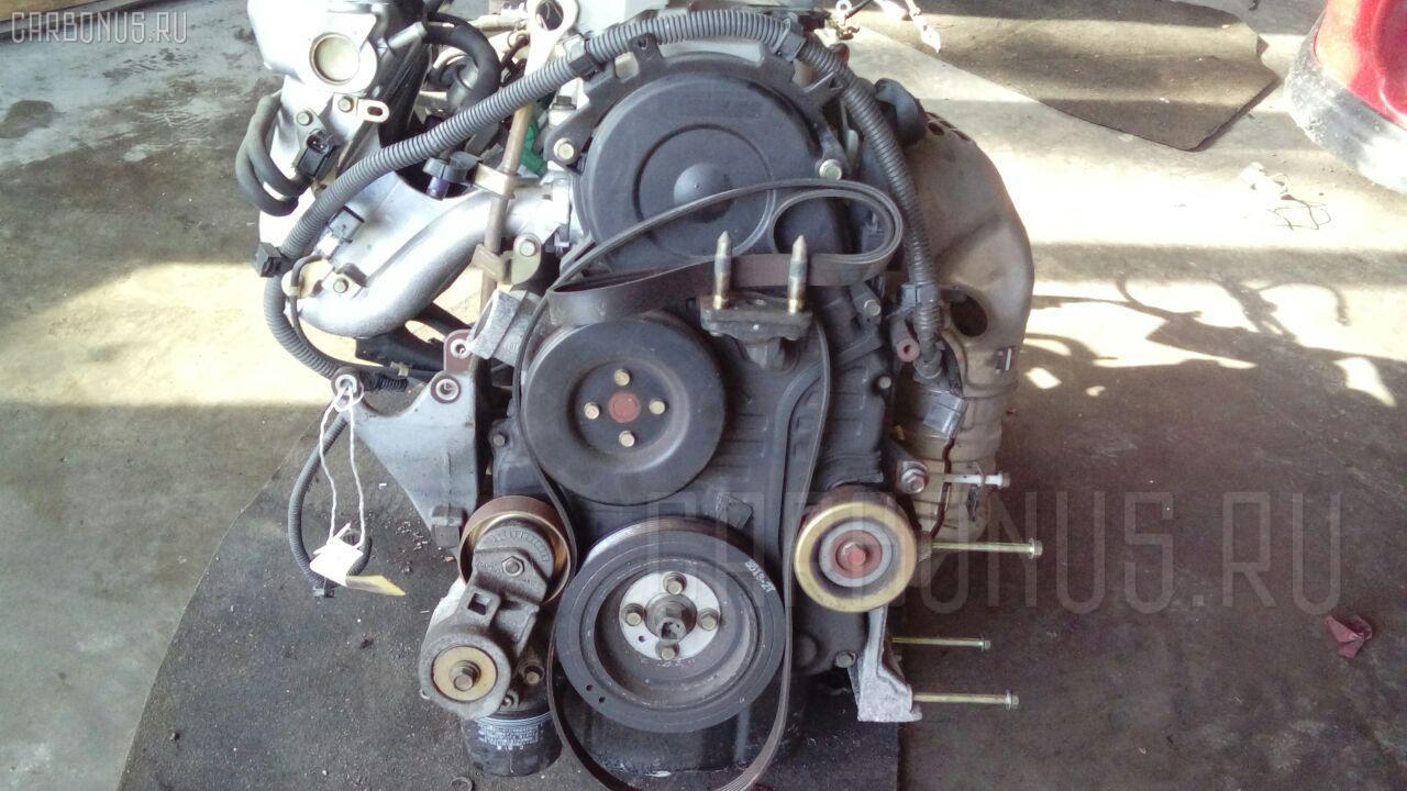 Двигатель MITSUBISHI GRANDIS NA4W 4G69. Фото 8