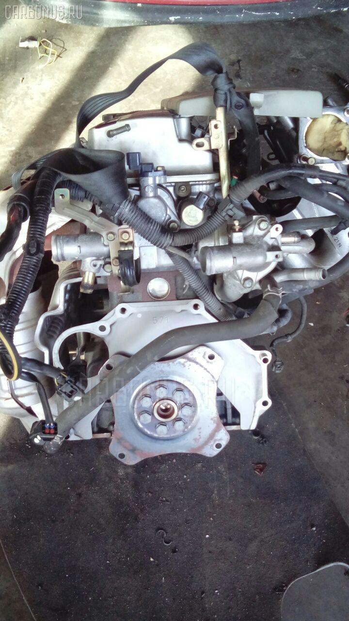 Двигатель MITSUBISHI GRANDIS NA4W 4G69. Фото 6