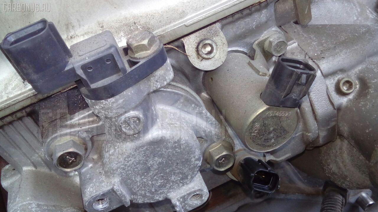 Двигатель MITSUBISHI GRANDIS NA4W 4G69. Фото 4