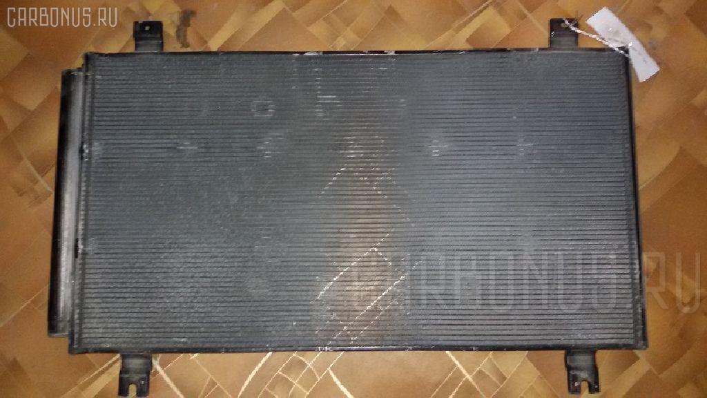 Радиатор кондиционера MITSUBISHI GRANDIS NA4W 4G69. Фото 5
