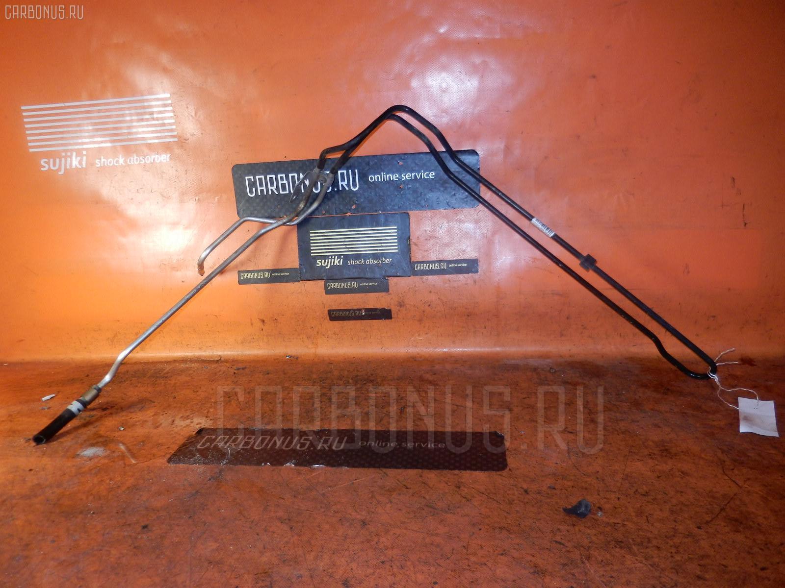 Радиатор гидроусилителя MITSUBISHI GRANDIS NA4W 4G69 Фото 1